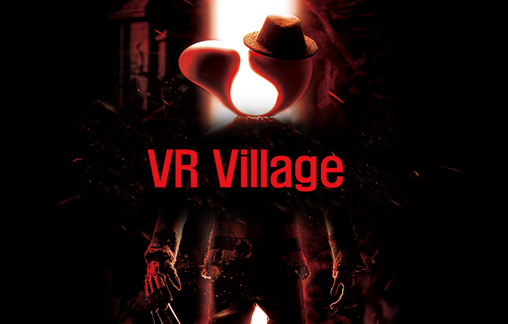 VR Village
