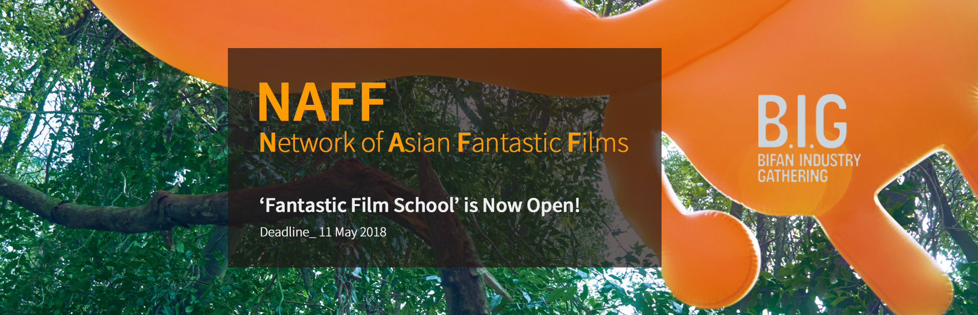 fantastic film school