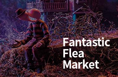 Fantastic Flea Market