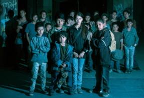 Megatalk  ¡Vamos! ¡Latin Genre Films!