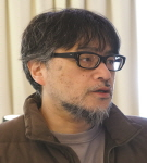 YAMAUCHI Kenji