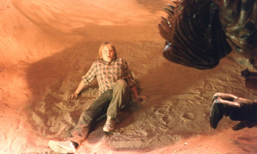 화성에서 온 침입자