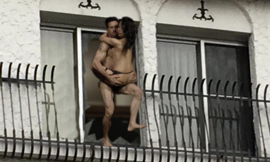 크라잉 프리 섹스