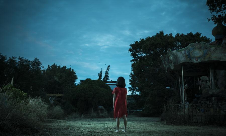 마신자 2 - 빨간 옷 소녀의 비밀 (红衣小女孩2)