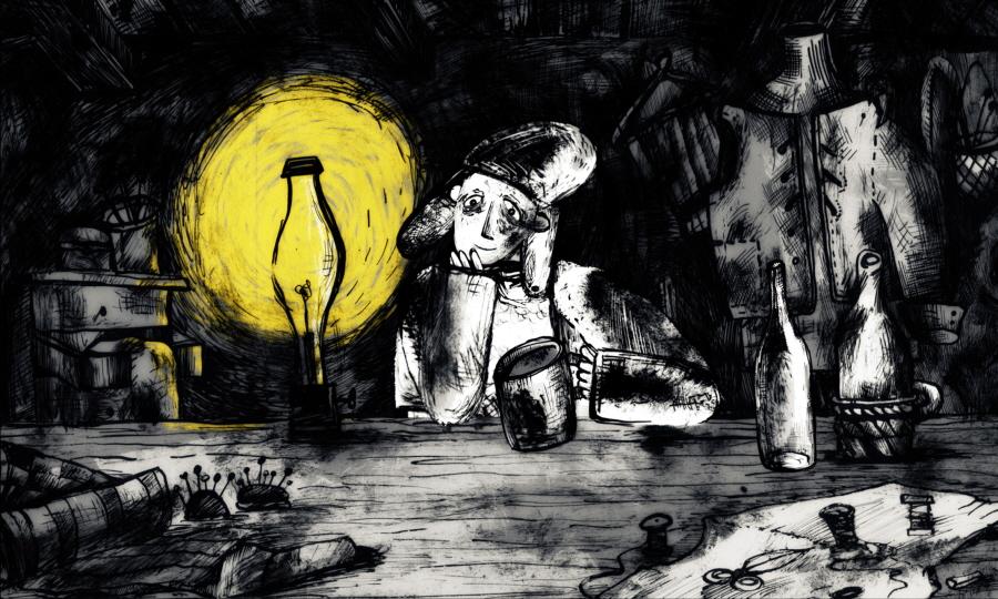 달빛 사냥꾼
