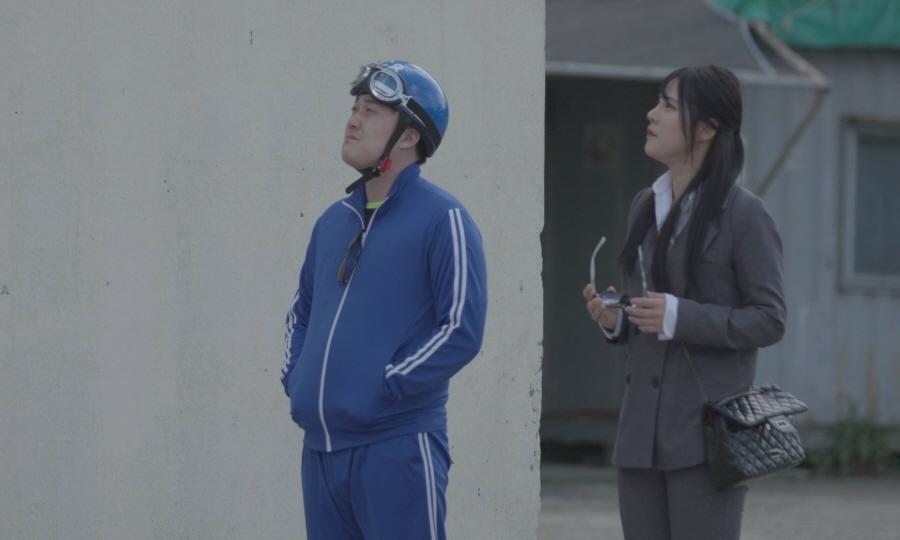 경수와 파란요정